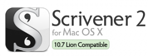Buy Scrivener for  Mac