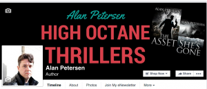 Canva Facebook Cover Example