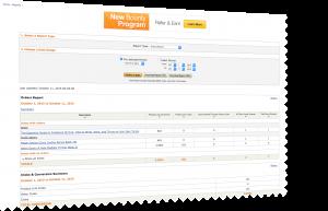 Amazon Associates Reports