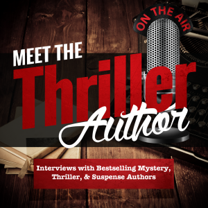 Author Interviews Podcast