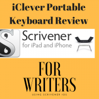 iClever Portable Keyboard Review