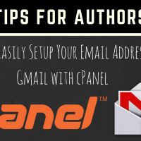 Setup cPanel email in Gmail