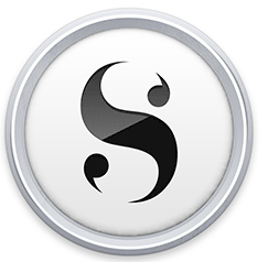 Scrivener 3 Writing Software