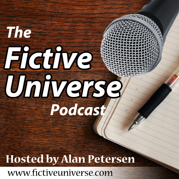 The Fictive Universe Podcast – Episode #3