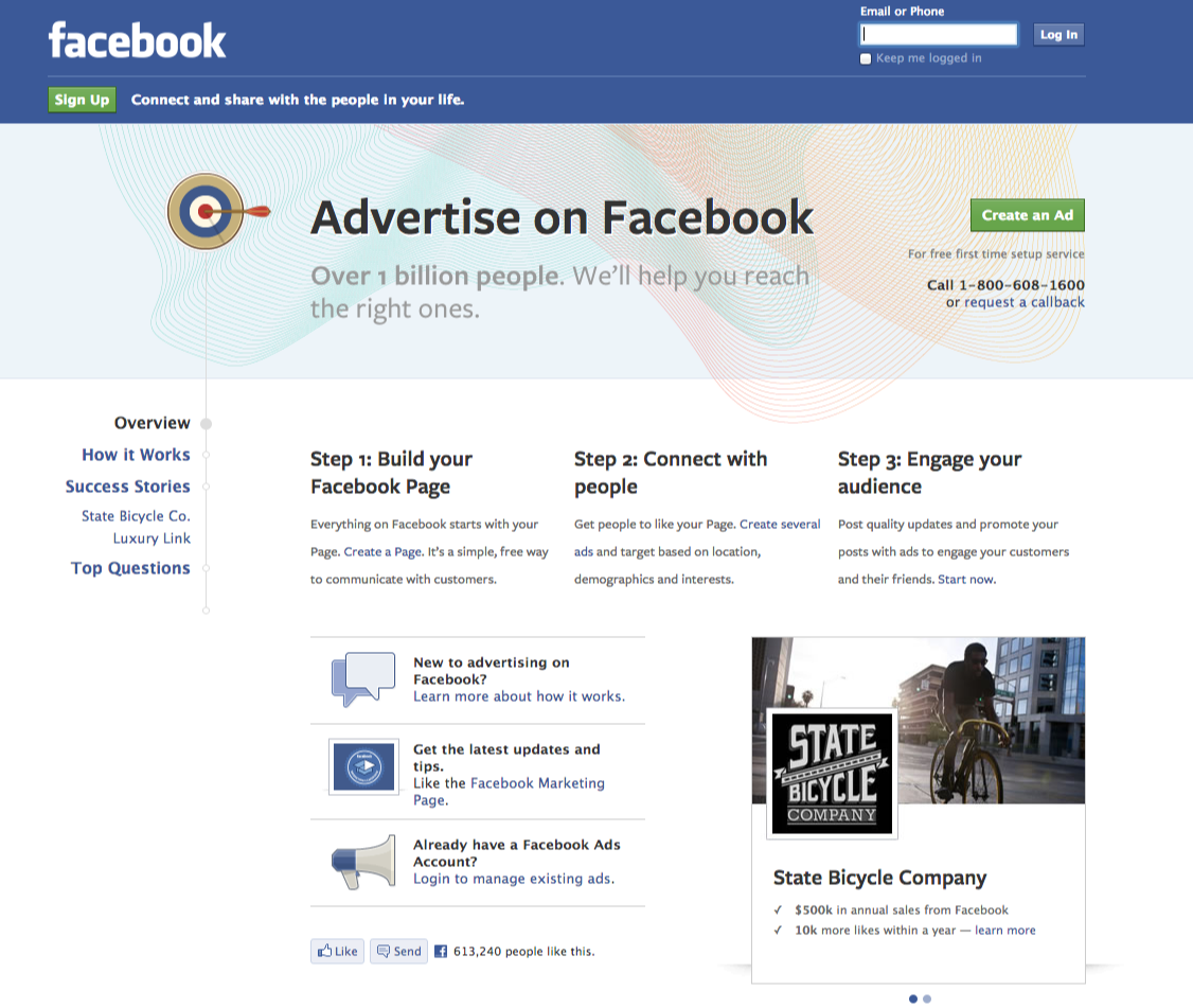 Facebook Ads for Indie Authors