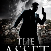 The Asset | CIA Thriller by Alan Petersen