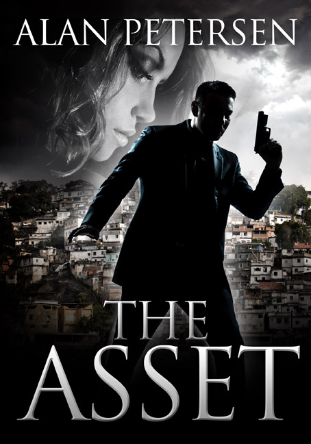 The Asset Now Available on Amazon
