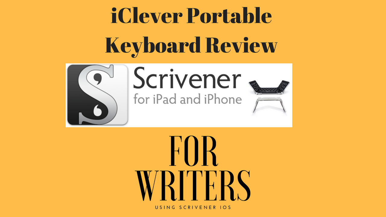 iClever Keyboard Review