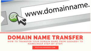 how to know where domain is registered